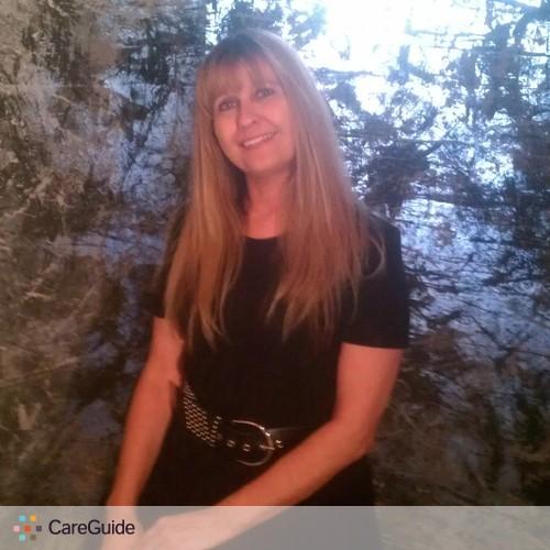 Pet Care Provider Donna Hoffman's Profile Picture