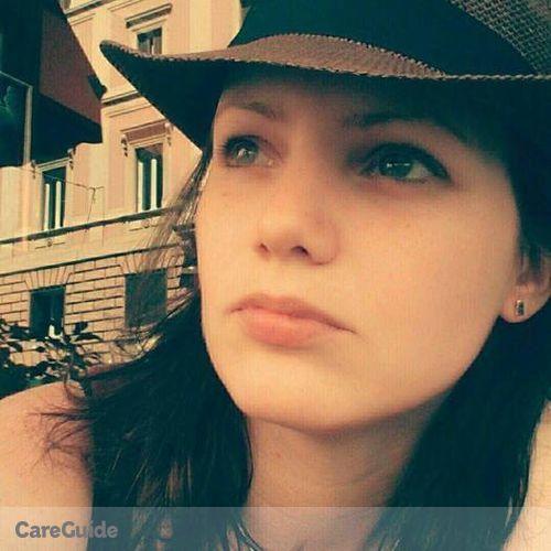 House Sitter Provider Terri Knudsen's Profile Picture