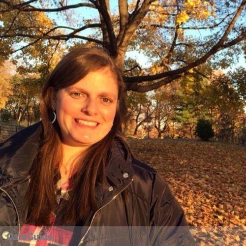 Canadian Nanny Provider Priscila R's Profile Picture
