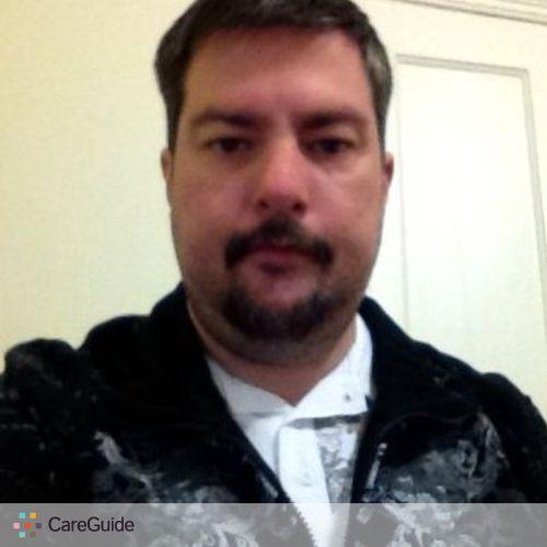 Videographer Provider Jeff Duke's Profile Picture