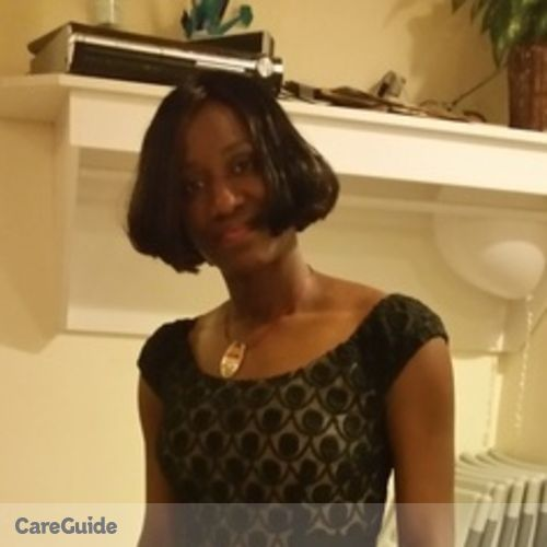 Housekeeper Provider Marjorie Campbell's Profile Picture