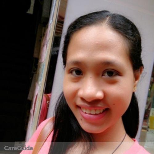 Canadian Nanny Provider Brigilda A's Profile Picture