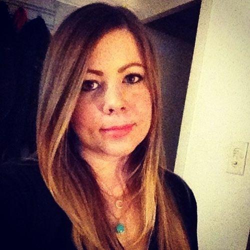 Canadian Nanny Provider Vanessa F's Profile Picture
