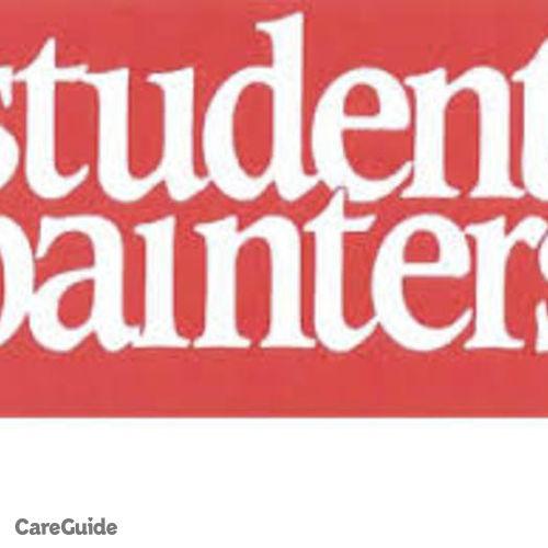 Painter Provider Erik Gallam's Profile Picture