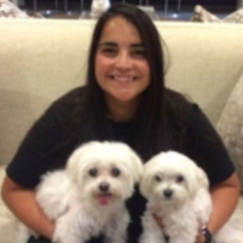 Pet Care Provider Jeanette F's Profile Picture