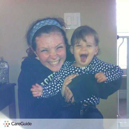 Child Care Provider Jessica Church's Profile Picture