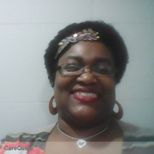 House Sitter Provider Stacey Thomas's Profile Picture