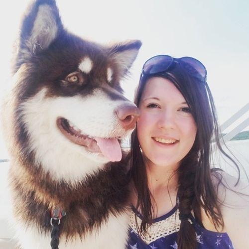 Pet Care Provider Kristine Matsuba Gallery Image 1