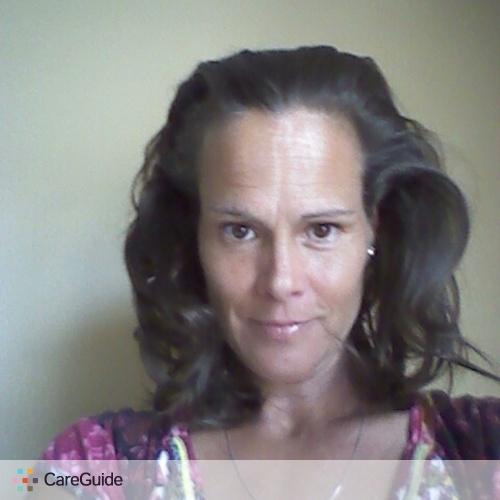 Housekeeper Provider Kristine Bedinotti's Profile Picture
