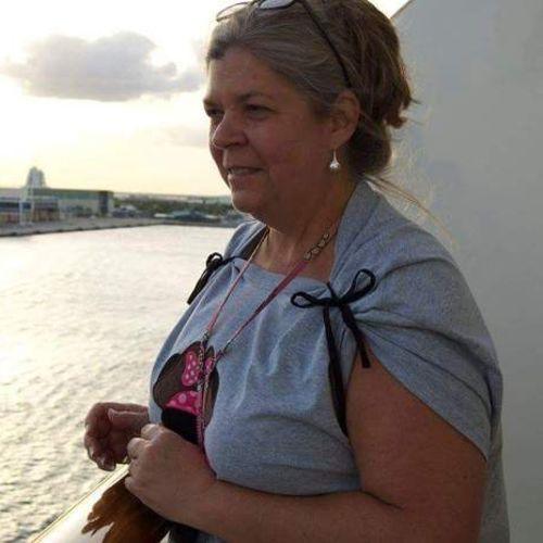 House Sitter Provider Debbie Haskin's Profile Picture