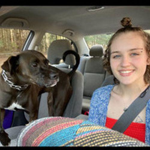 Pet Care Provider Valerie E's Profile Picture