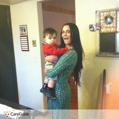 Child Care Provider Kate Godiska's Profile Picture