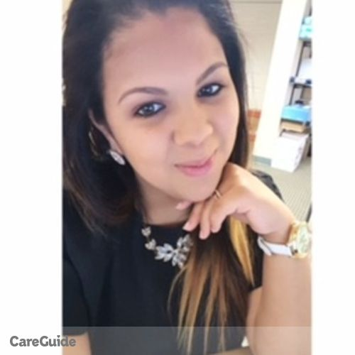 Child Care Provider Michelle Cruz's Profile Picture