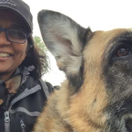 Pet Care Provider Sujata B's Profile Picture