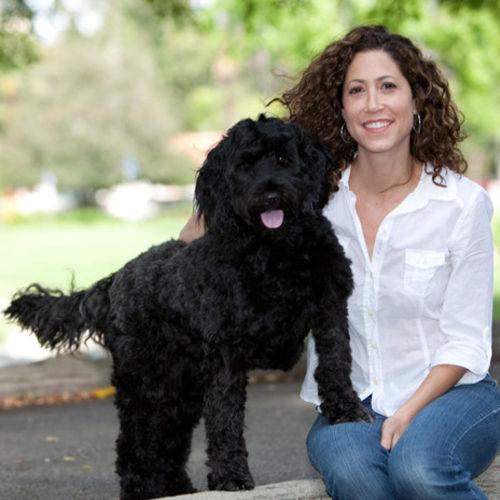 House Sitter Provider Alanna Levenson's Profile Picture