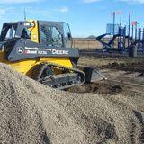 Ground up Bobcat & Landscaping Red Deer, Alberta