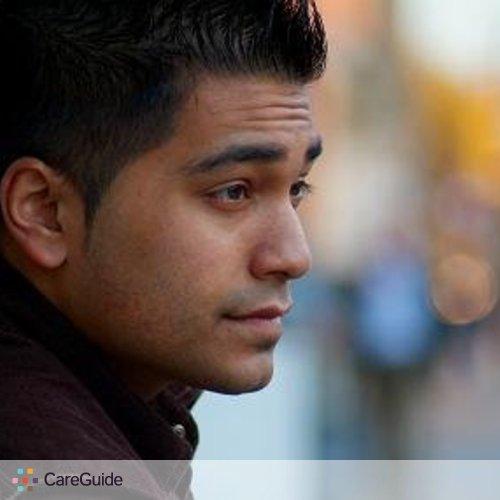 Videographer Provider Brennon DSouza's Profile Picture