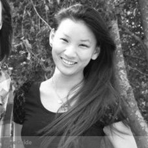 House Sitter Provider Sarah Blair Rosenberg's Profile Picture