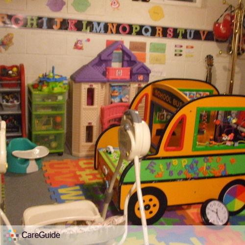 Child Care Provider Nicole W's Profile Picture