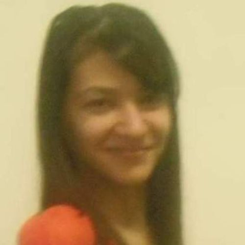 House Sitter Provider Kimberly Feliciano's Profile Picture
