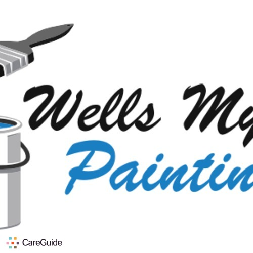 Painter Provider Sara Wells's Profile Picture
