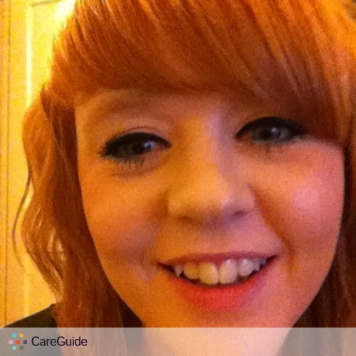 Child Care Provider Rebecca Yourdan's Profile Picture