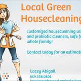 Housekeeper in Lexington