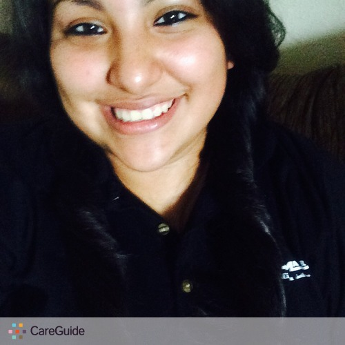 Child Care Provider Griselda Salazar's Profile Picture