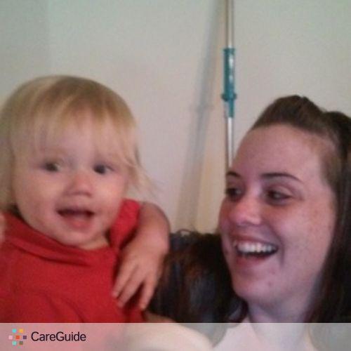 Child Care Provider Natalie K's Profile Picture