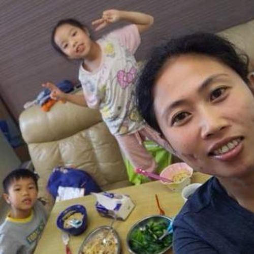 Loving and caring Filipino nanny is in need for a job with employment condition.