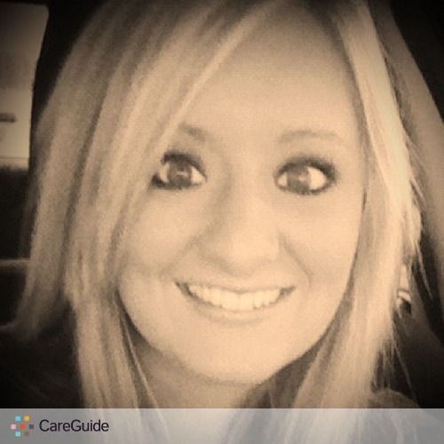 Child Care Provider Christina Kintner's Profile Picture