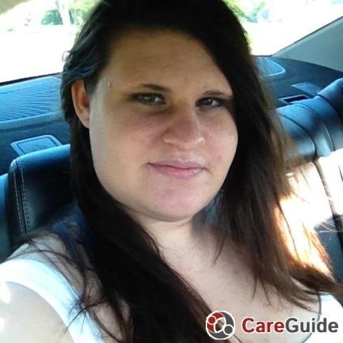 Child Care Provider Shayna Bowen's Profile Picture