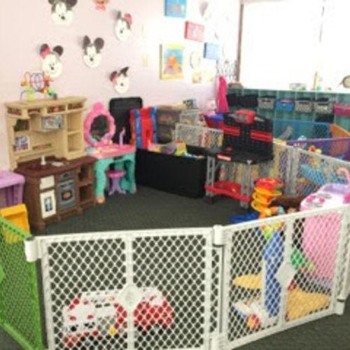Child Care Provider Bridgette Brown Gallery Image 3