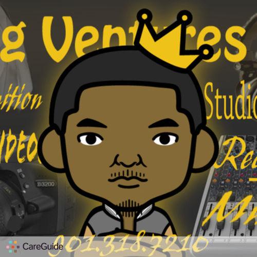 Videographer Provider King C's Profile Picture