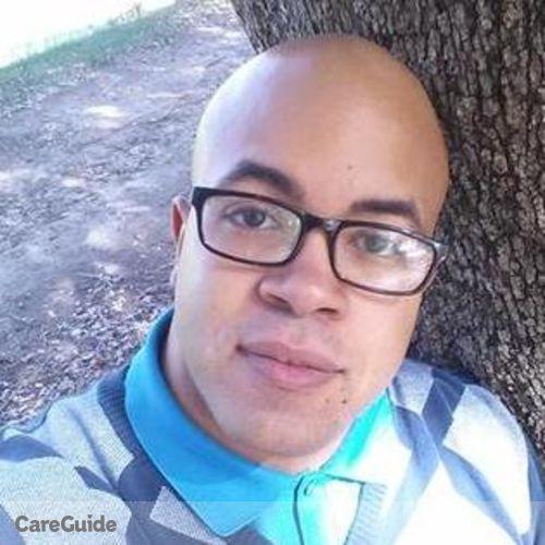 Videographer Provider Darius B's Profile Picture