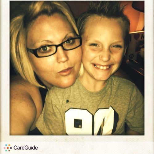 Child Care Provider Jamie W's Profile Picture