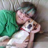 Hey everyone! I'm christine and i love animals!