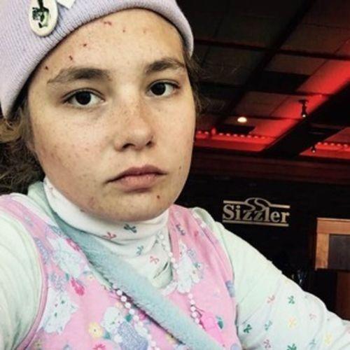 House Sitter Provider Greta Gullak's Profile Picture