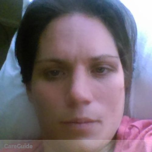 Housekeeper Provider Deana B's Profile Picture