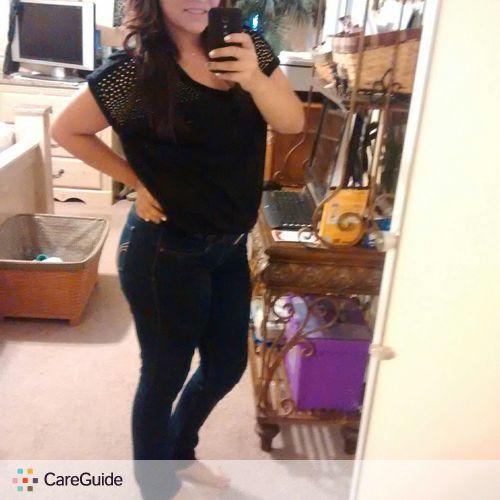Child Care Provider Abigail Skiles's Profile Picture