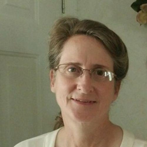Child Care Provider Becky Pruett's Profile Picture