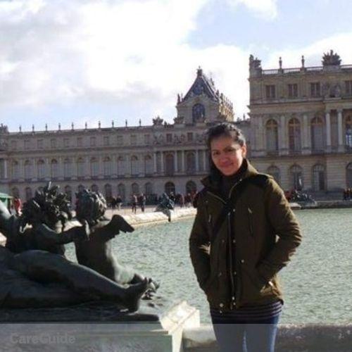 Canadian Nanny Provider Warinda Prasomkai's Profile Picture