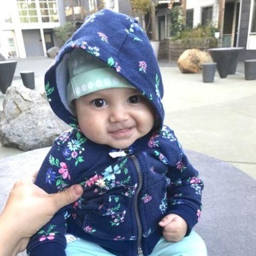 Child Care Provider Mariela Murillo's Profile Picture