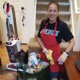Housekeeper in Riverside