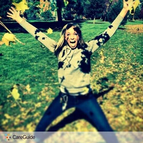Child Care Provider Brie Morrow's Profile Picture