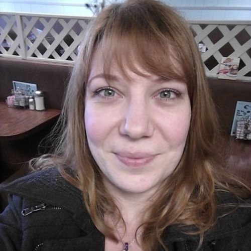 Child Care Provider Eva Hunter's Profile Picture