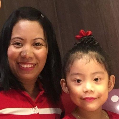 Canadian Nanny Provider Gina P's Profile Picture