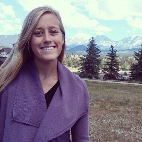 Pet Care Provider Anna Cook's Profile Picture