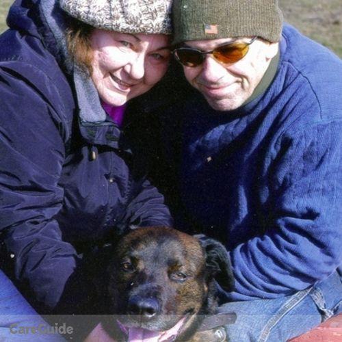 Pet Care Provider Kelli Allen's Profile Picture