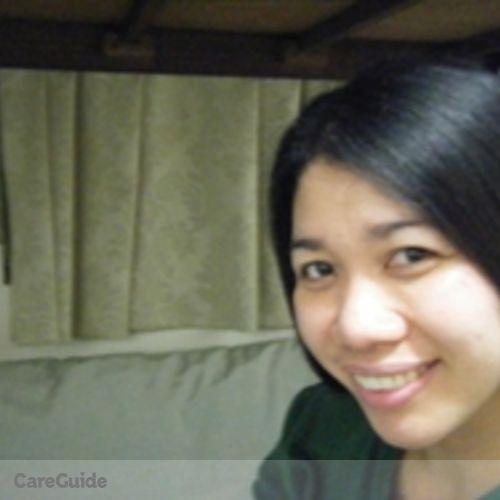 Canadian Nanny Provider Irene Cartina's Profile Picture